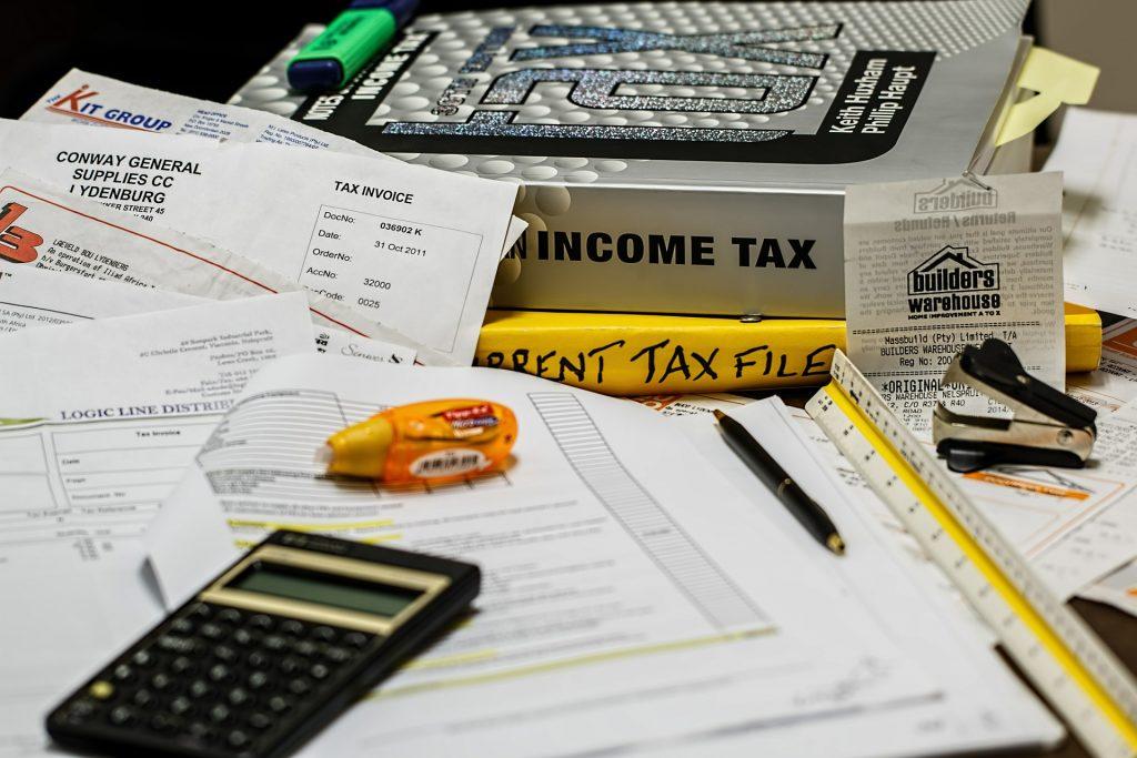 Какую систему налогообложения выбрать фрилансеру