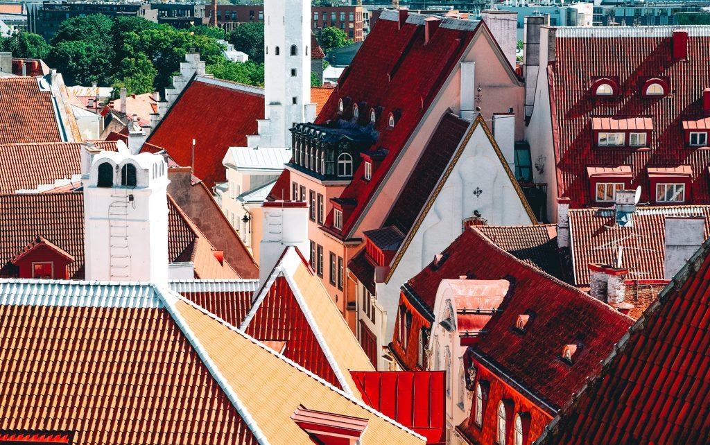 Эстония - рай для фрилансера: как открыть фирму и работать с заказчиками из ЕС