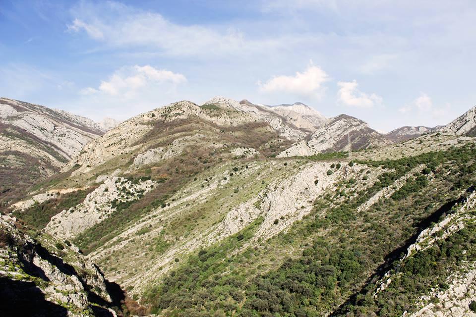 Как зимовать в Черногории