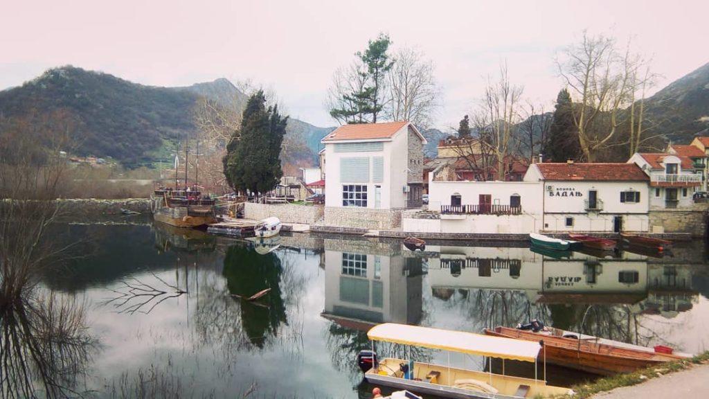 Вирпазар, Черногория