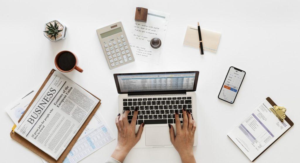 Где бухгалтеру искать удаленную работу и фриланс