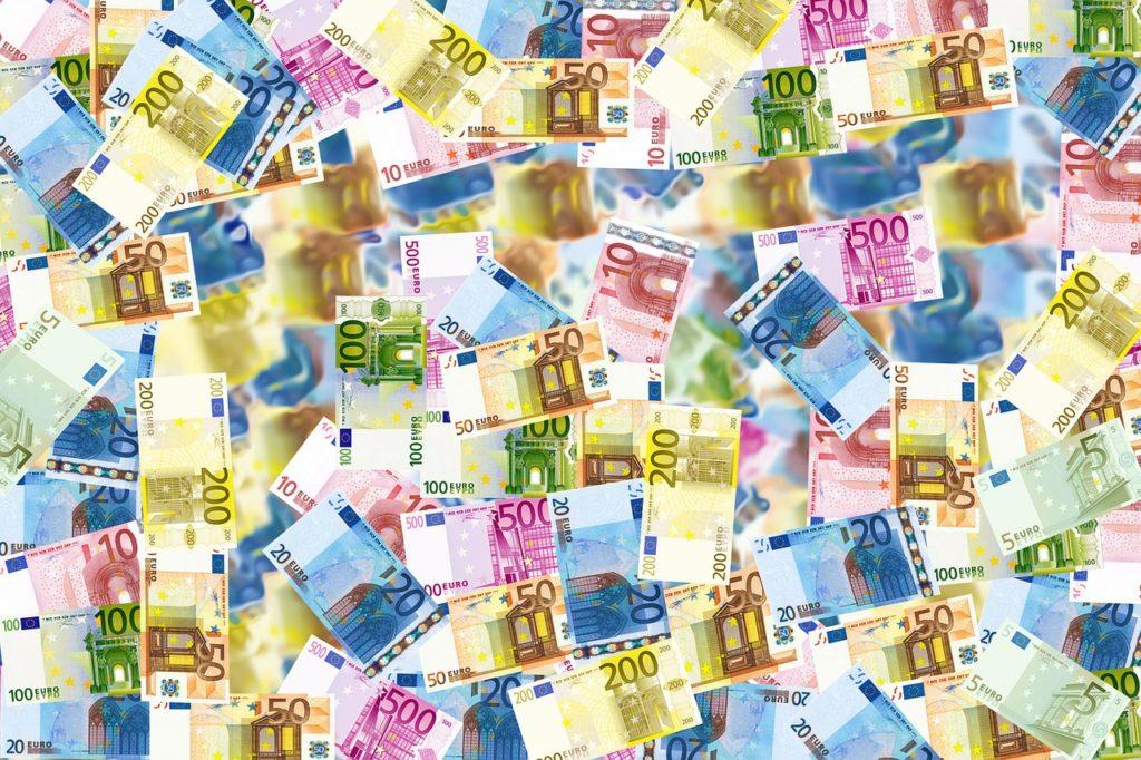 Финансовые привычки фрилансера