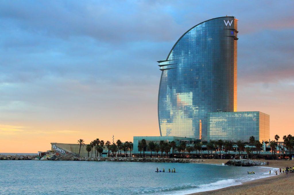 Переезд в Барселону по учебе