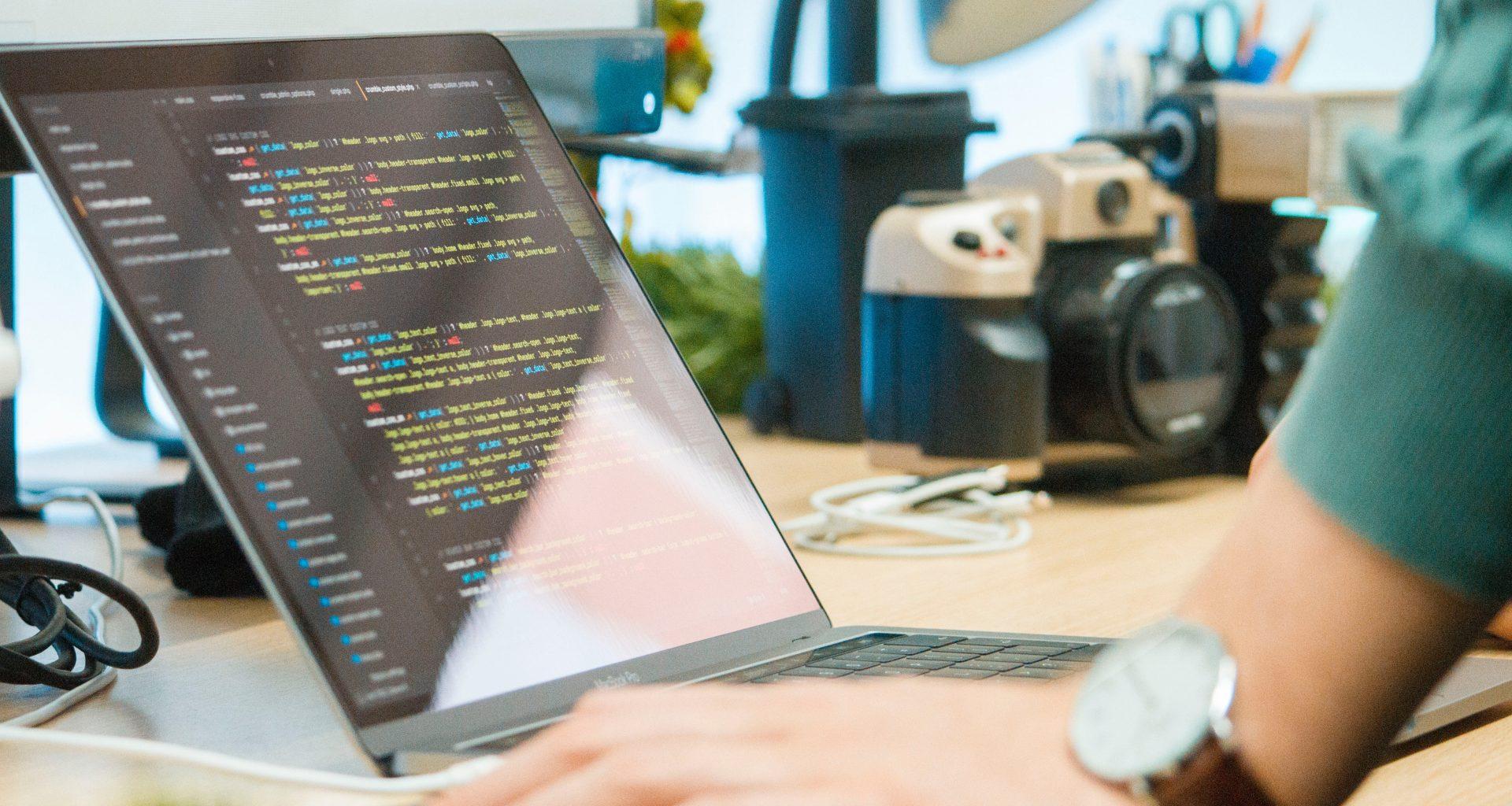 Как стать fullstack-разработчиком на Python